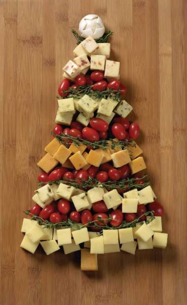 cheese-tree