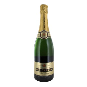 Champagne vintage 2008 Pol Carson_Marque Rep ère