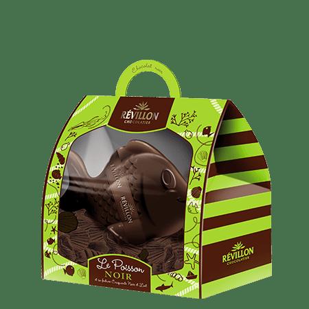 moulage-poisson-chocolat-noir