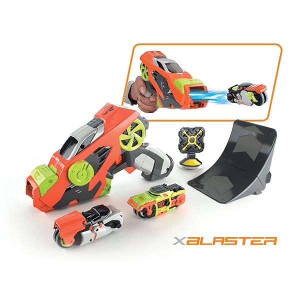 XBLASTER-2