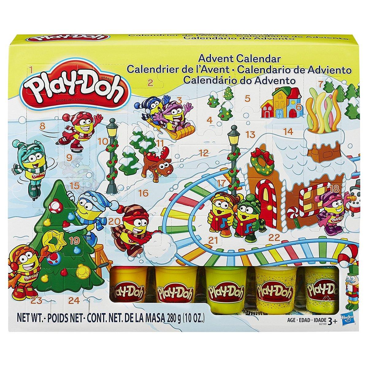 Calendrier-de-l-avent-Play-Doh