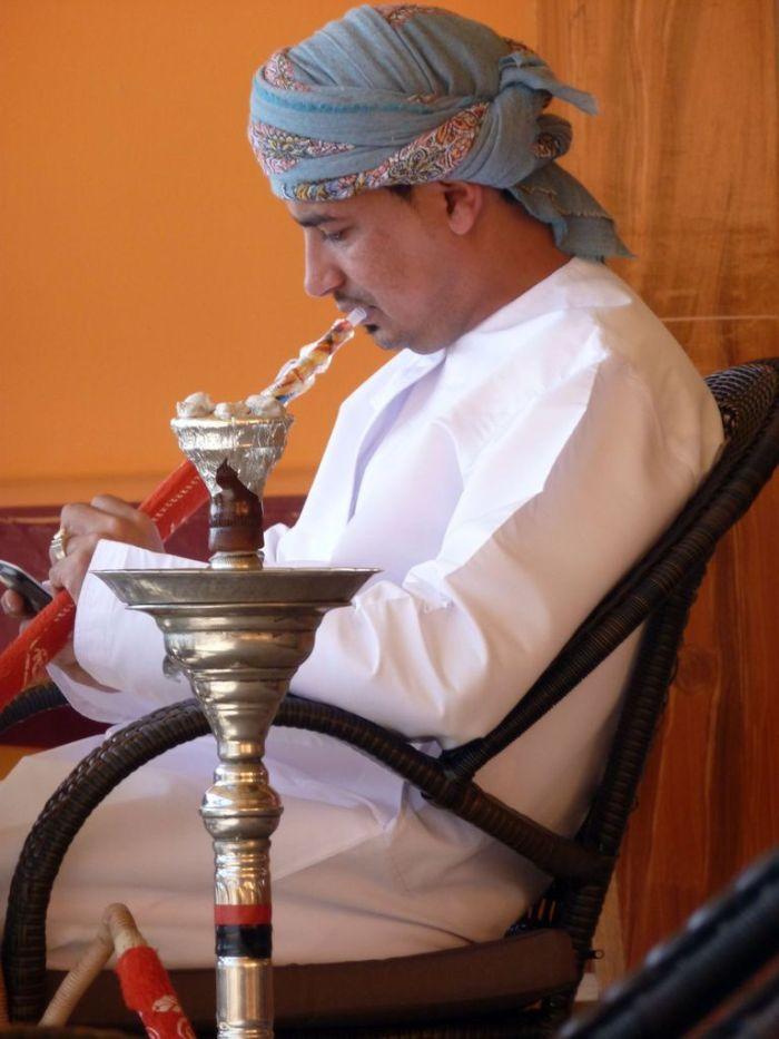 2 semaines en road-trip au sultanat d'Oman