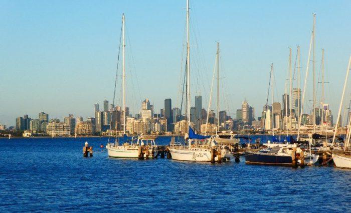 Visite de Melbourne en une semaine❤ : que faire et que voir ?