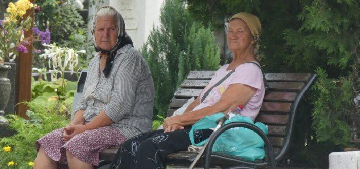 Visiter Chisinau
