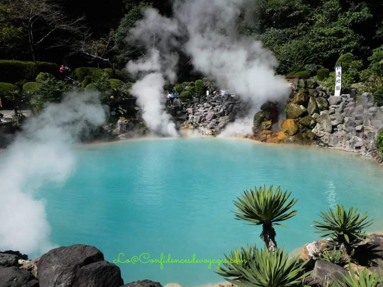 Visiter Kyushu