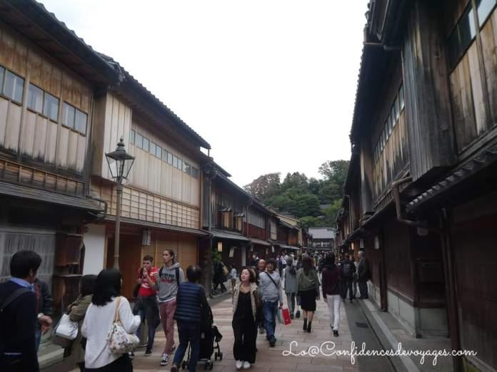 quartier Higashi Chaya-gai
