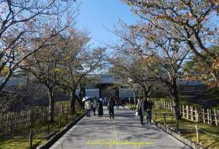 château aux 1000 tatamis