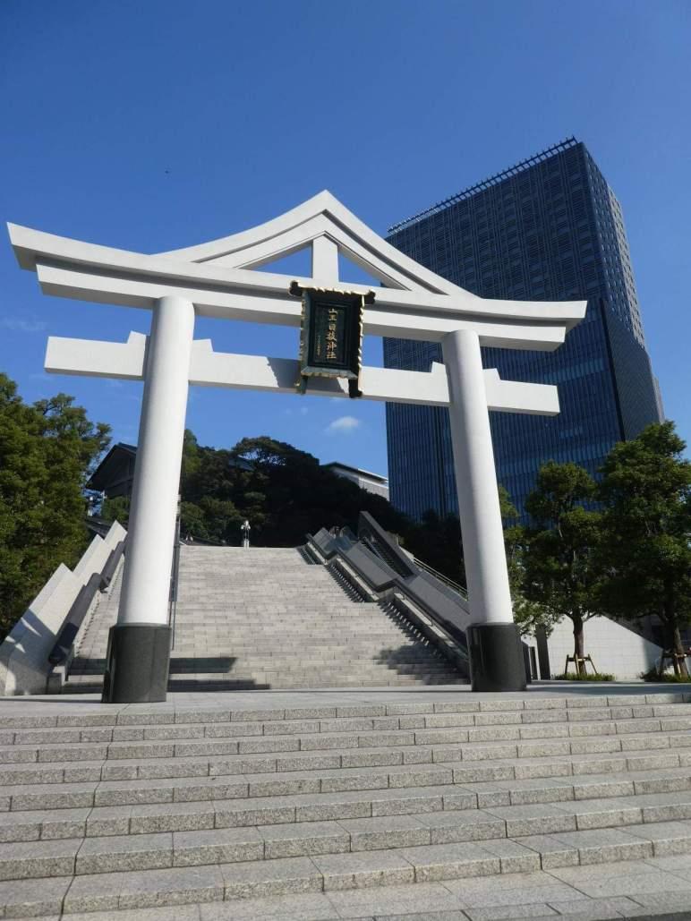 1 semaine à Tokyo