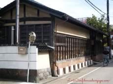 quartier Namagachi