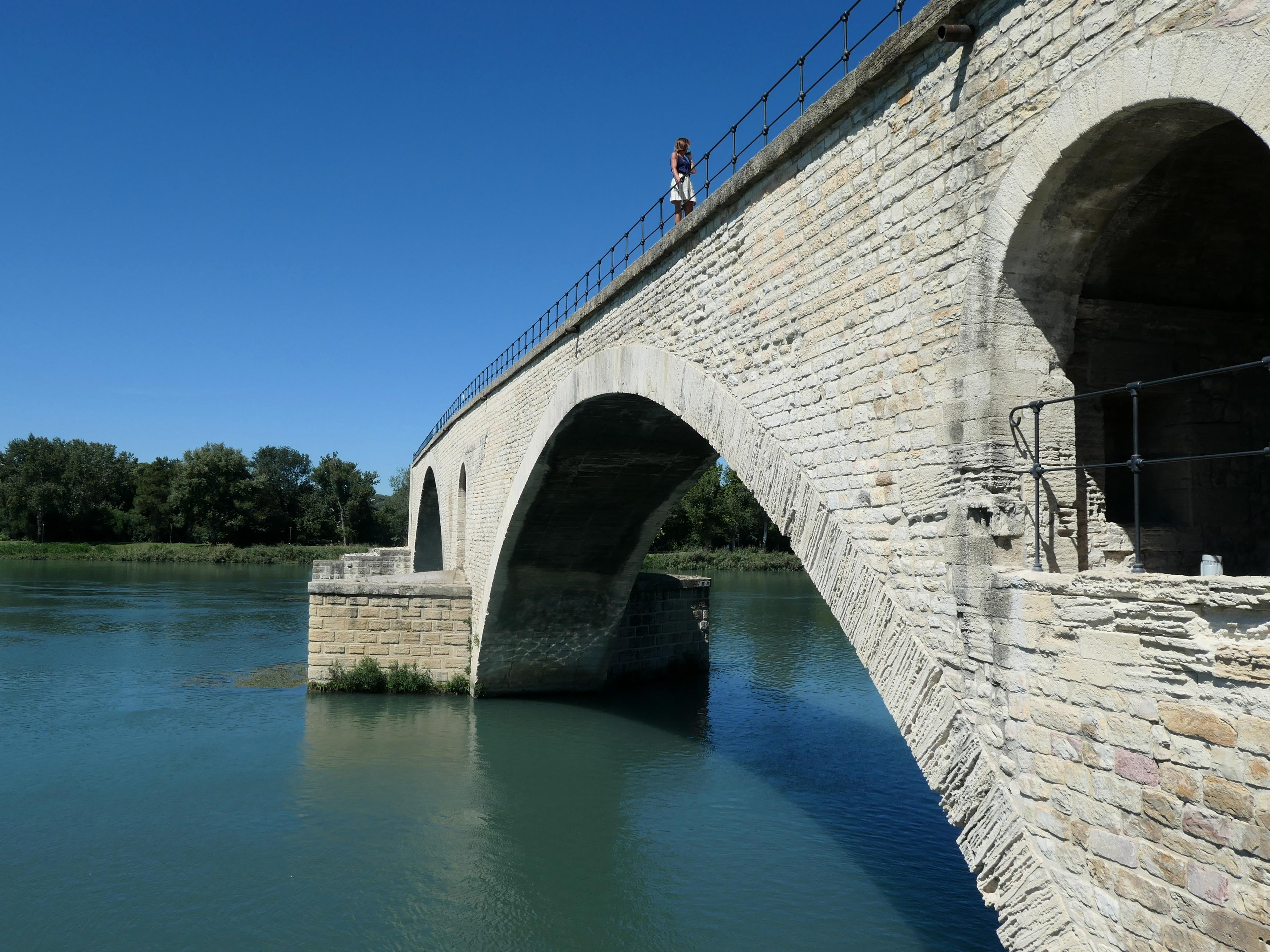 Visiter Avignon un week-end