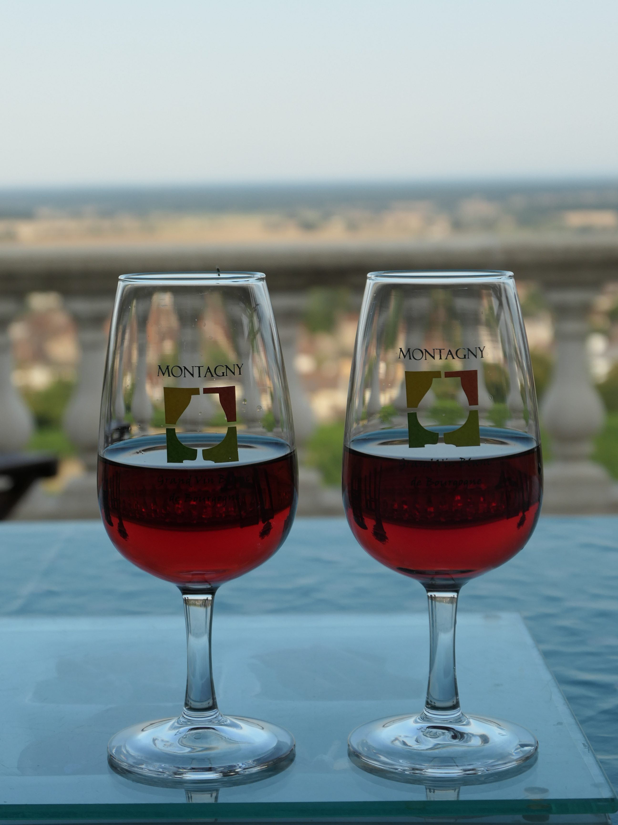 Un week-end à Dijon vin