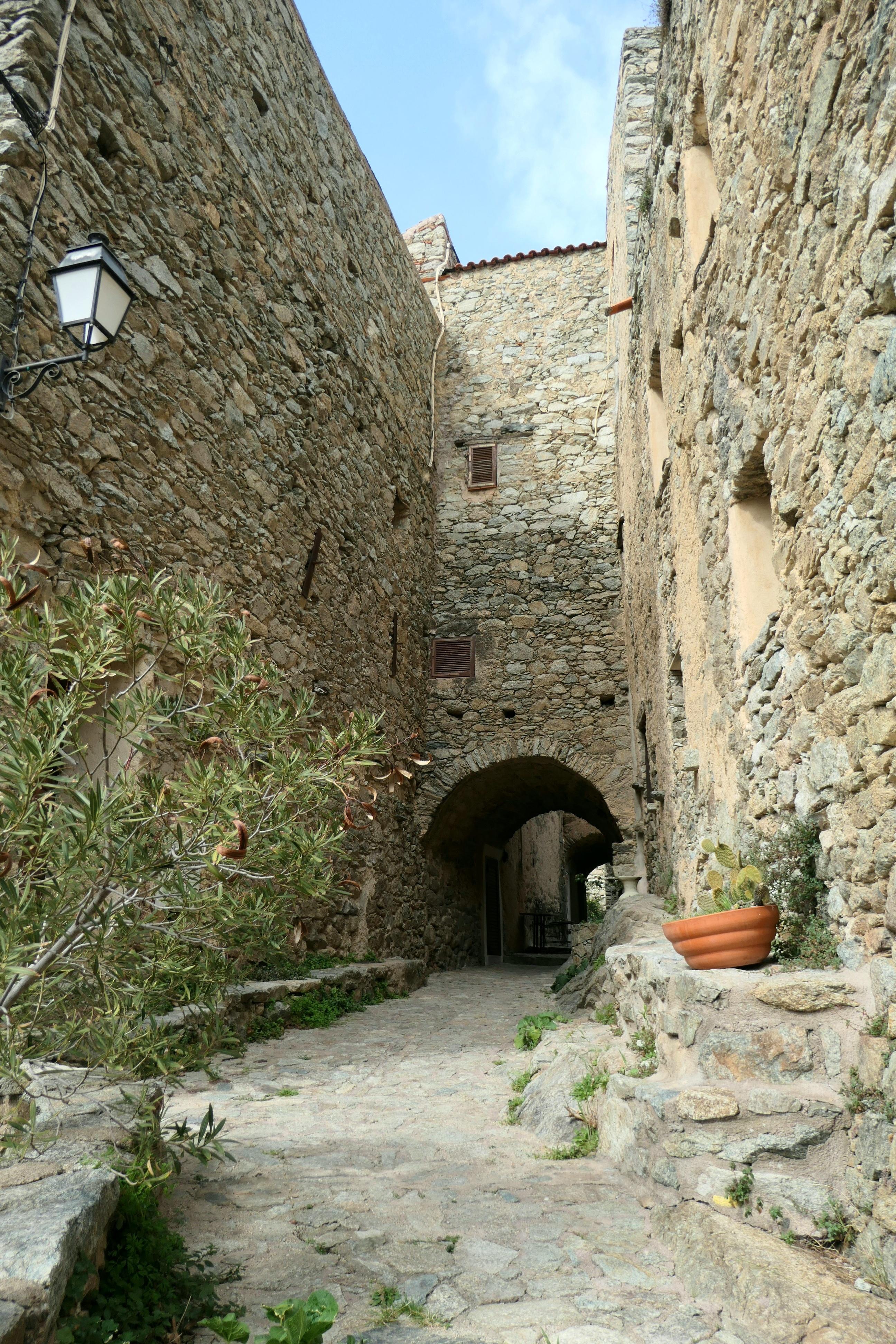 Visiter la Balagne
