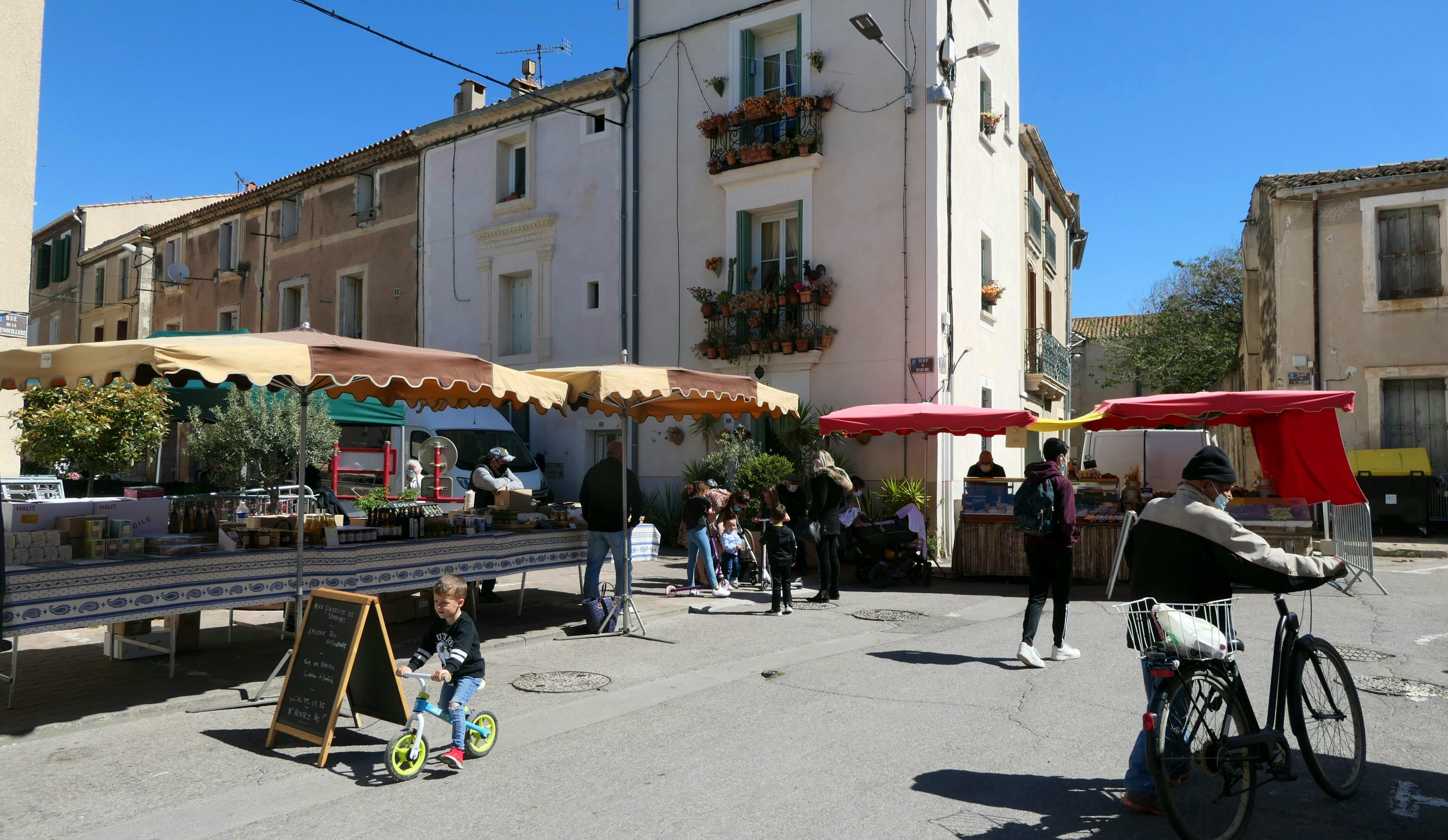 Villeneuve-les-Maguelone
