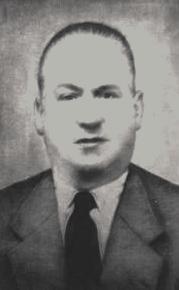 Cristóbal Mota Navarro, trabajador en Gibraltar, la quinta víctima mortal.