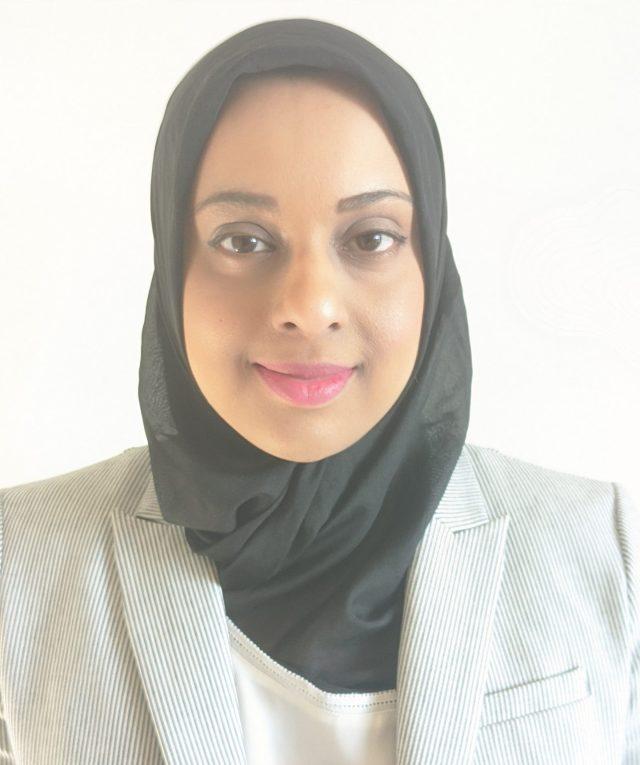 Dr. Sara Rahman
