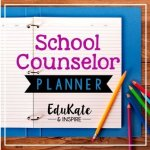 School Counselor Planner