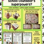 School Counselor Superpowers