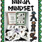 Ninja Mindset: Growth vs Fixed Mindset