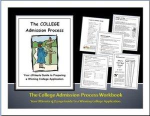 The College Admission Workbook