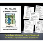 The College Admission Workbook