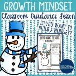 Growth Mindset Classroom Guidance Lesson