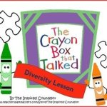 Inspired Counselor: Diversity Lesson