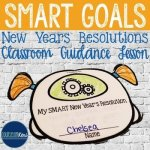 SMART Goals: New Years Resolutions