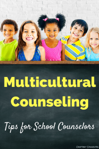 Multicultural Counseling: Tips for School Counselors