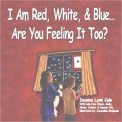 I Am Red, White, & Blue ... Are You Feeling It Too?