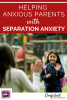 Helping parents with separation anxiety. The beginning of the year is stressful for new students and new parents. The transition school can be a challenging time if parents are unsure how best to support their child with anxiety.