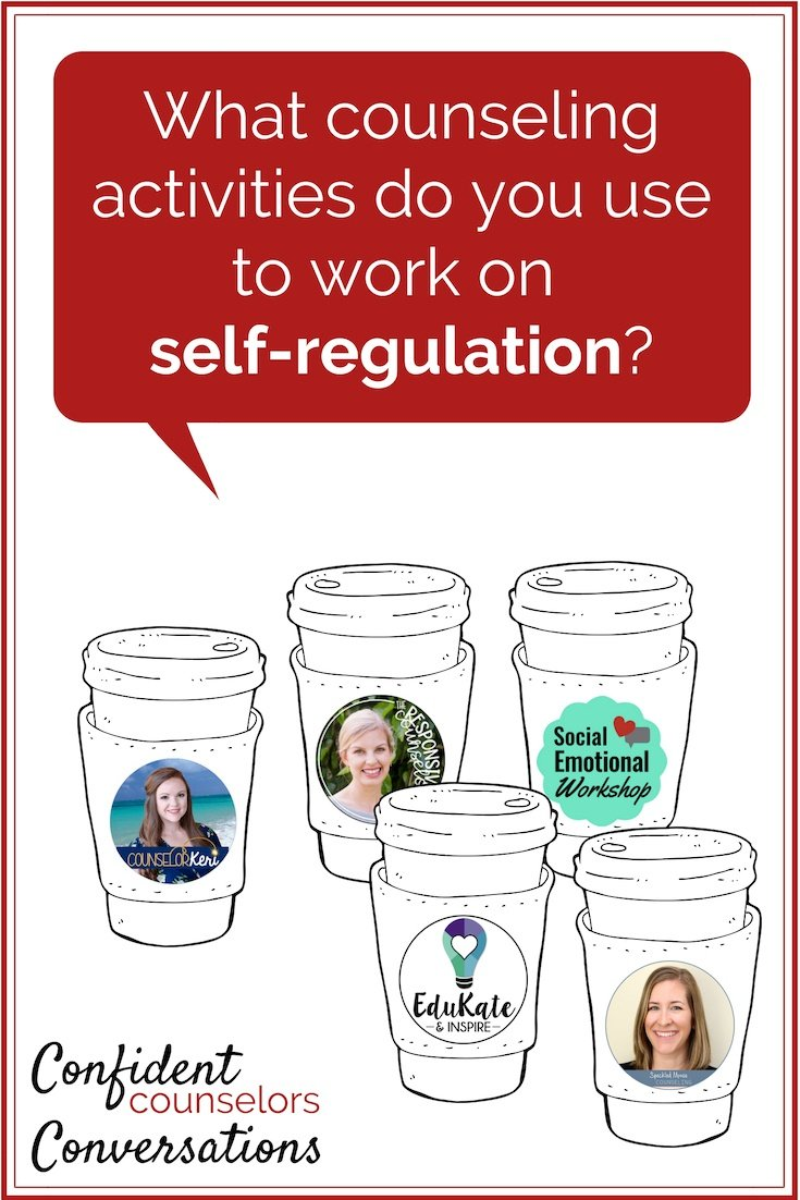 self regulation activities for school counseling. How do you teach students to regulate their emotions and actions. Emotion regulation is a difficult skill and students benefit from explicit teaching to learning to identify feelings, learn coping strategies, and determine how to manage their feelings.