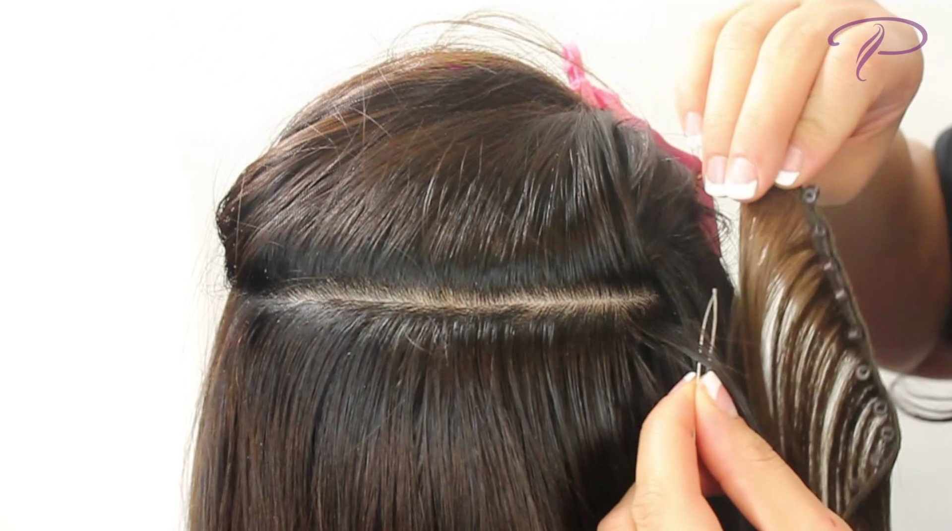 Hair Extensions Toronto Tape Beaded Amp Clip In Extensions