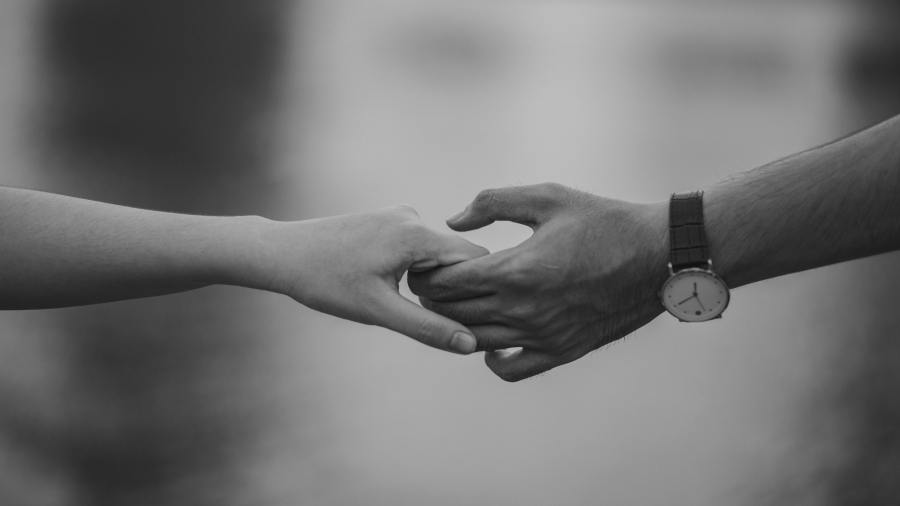 A True Partner: Using My Strengths Even When It's Not Glamorous
