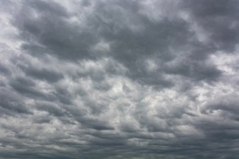 Cloudy: When My Self-Worth Is Hard To Find