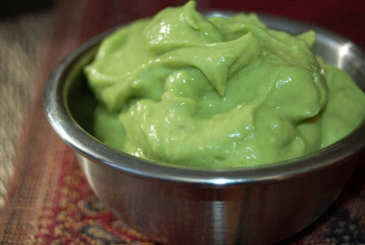 Avocado Remoulade Recipe-Confident in the Kitchen-Jean Miller