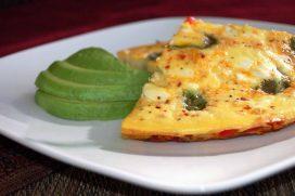 Frittata Recipe-Confident in the Kitchen-Jean Miller