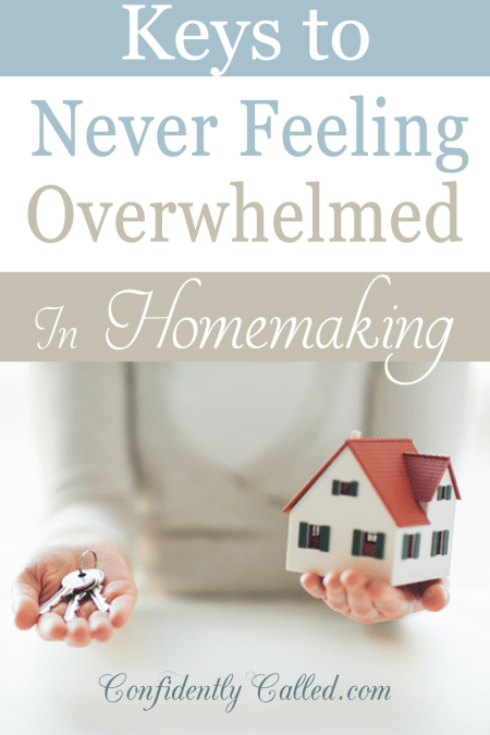 Most of us can feel overwhelmed at times (all the time?) But there's hope! If you feel stuck or aren't sure how to get past that everyday overwhelm, read on