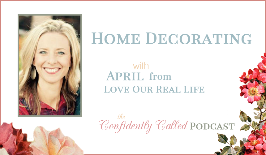 Learn how to not only make your home just a little bit prettier, but also how to weave household organization into home decorating!