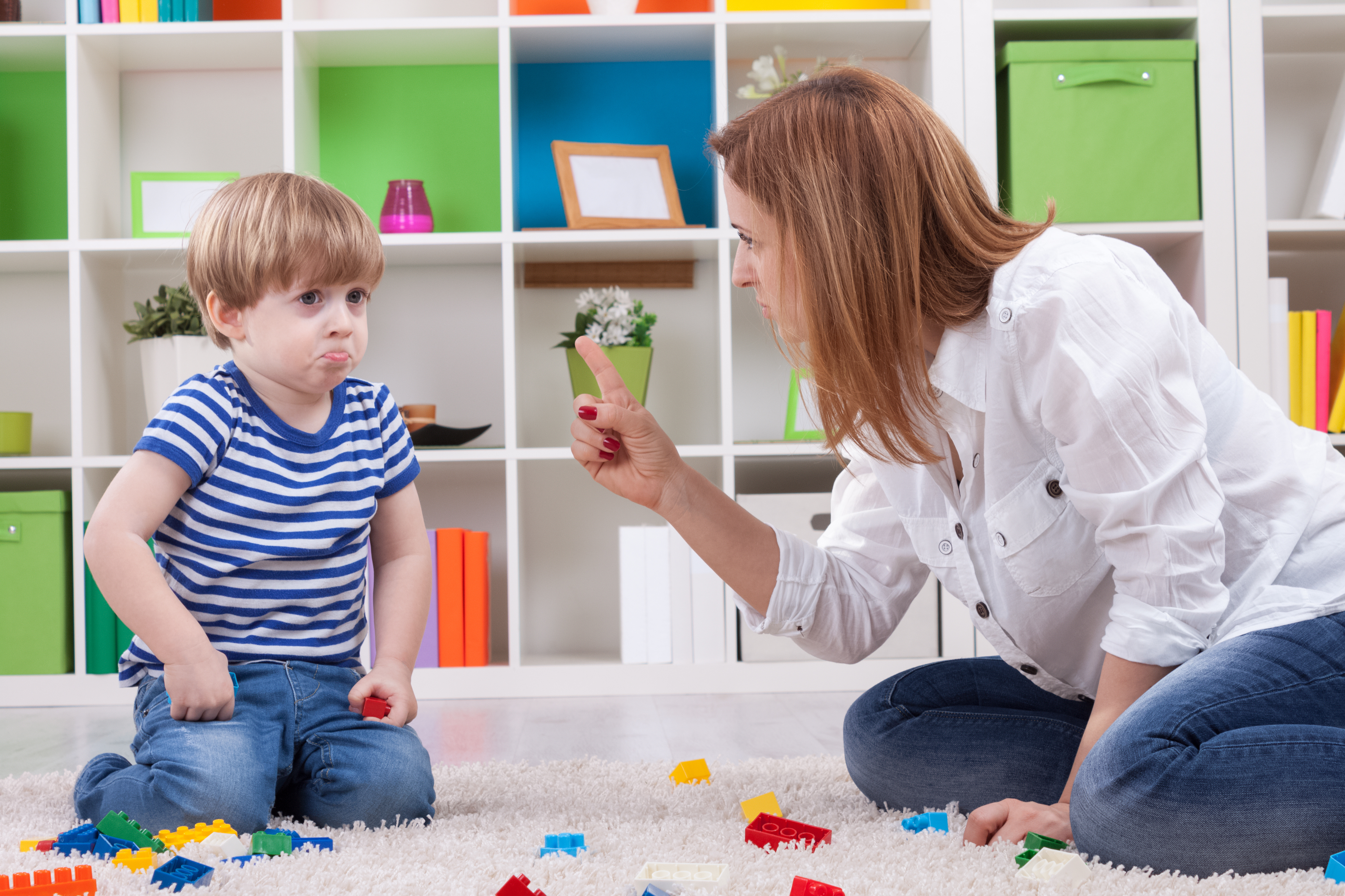 There is a contact: 7 strategies, how not to destroy the child-parent relationship and find a common language with a teenager