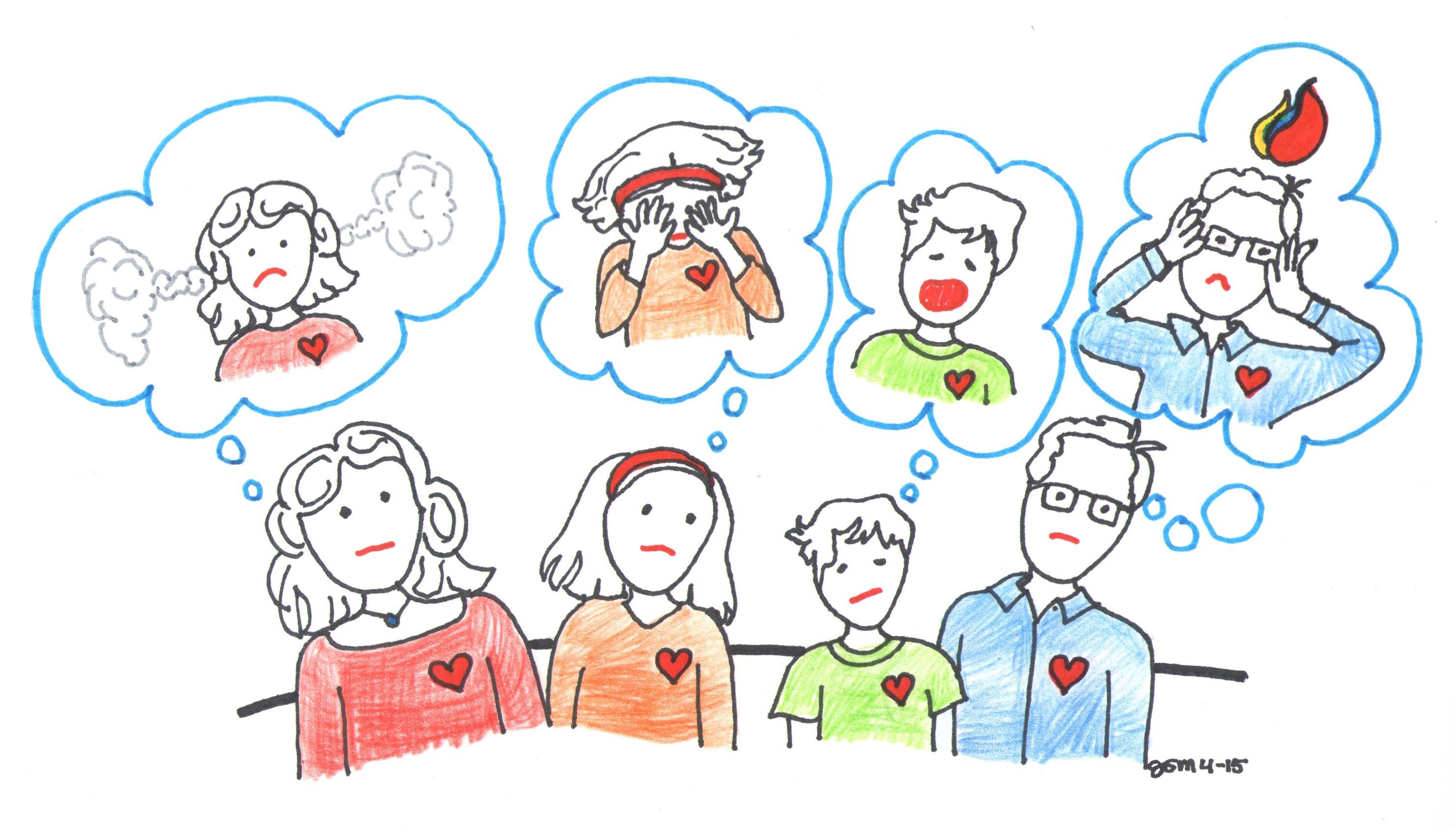 A Family S Emotional Safety Plan Confident Parents Confident Kids