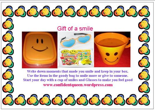 Gifts To Make You Smile Confident Queen