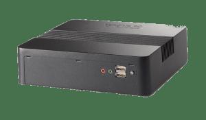 Boitier HD PC de Chip PC