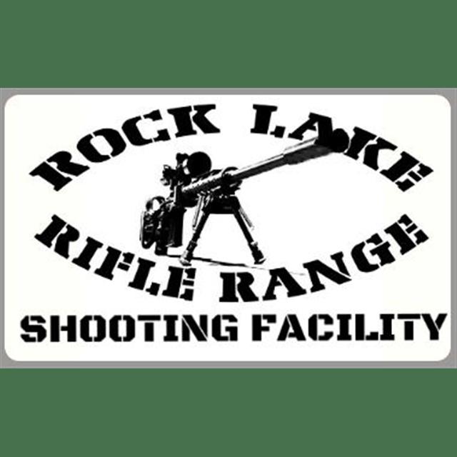 Rock Lake Rifle Range Shooting Facility Membership