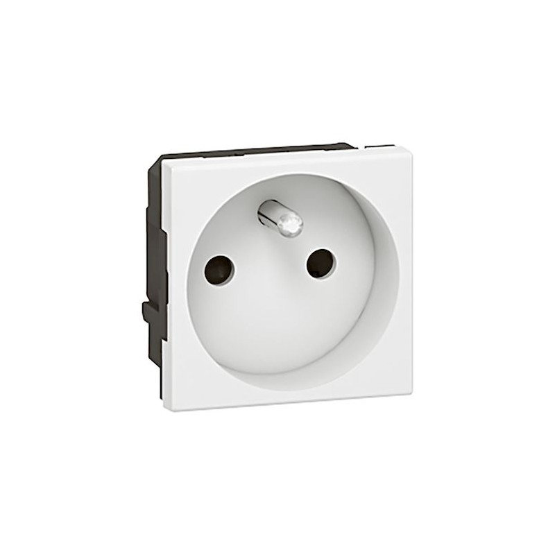 socket 2p t f b screw 2m mosaic legrand config options