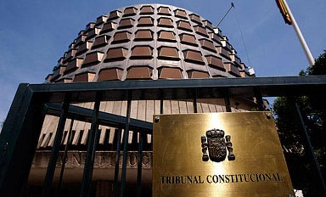 El Constitucional tumba las tasas que impuso Ruiz Gallardón