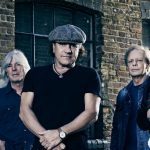 AC/DC estrenan el videoclip de «Shot in the dark»