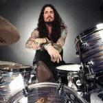 Tommy Clufetos presenta su nuevo proyecto, Tommy's Rocktrip