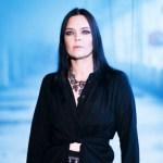 Anette Olzon, ex-Nightwish, anuncia su segundo disco en solitario