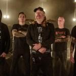 The Lurking Fear, con miembros de At The Gates y The Haunted, anuncian su segundo disco