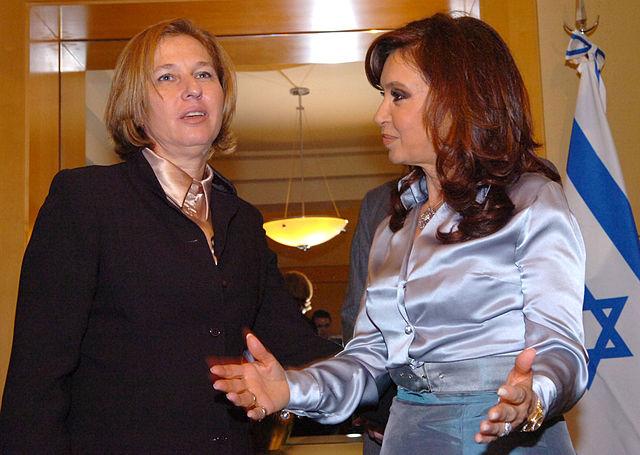 Cristina_Fernandez, ex presidenta de Argentina
